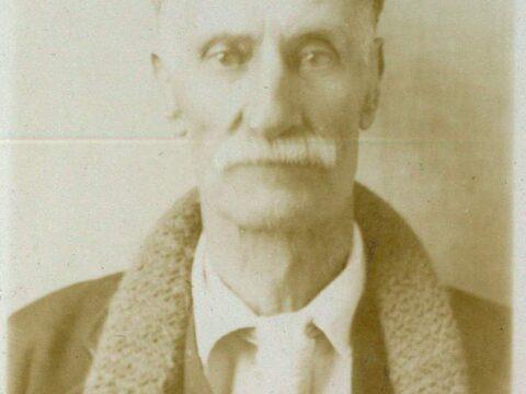 George Bevilockway