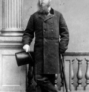 Joseph Trutch