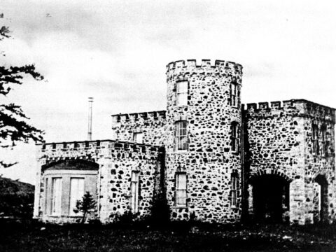 Cary Castle