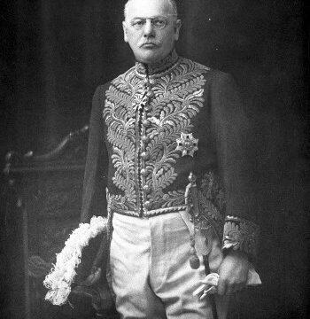 Sir Francis Barnard
