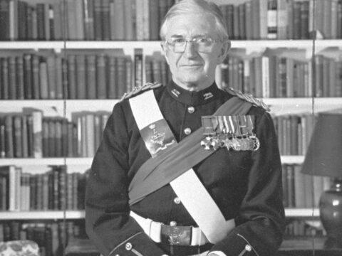 Henry Bell-Irving