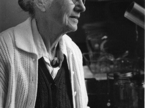 Josephine F. L. Hart Profile