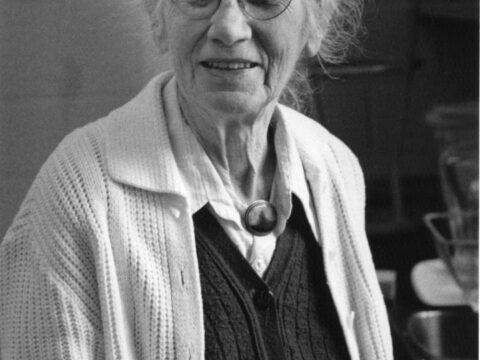 Dr Josephine Hart