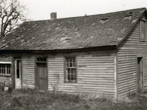 St Ann's Schoolhouse