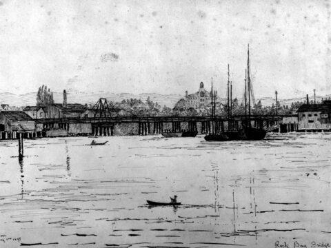 Rock Bay Bridge