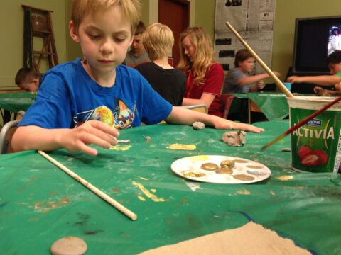 Gold Rush Crafts – Vance