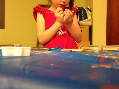 Gold Rush Crafts – Ella