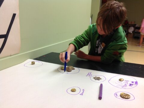 Gold Rush Crafts – Corbin