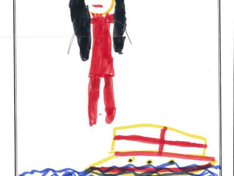 Maisha's Artwork