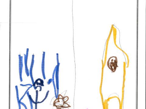 Oliver's Artwork