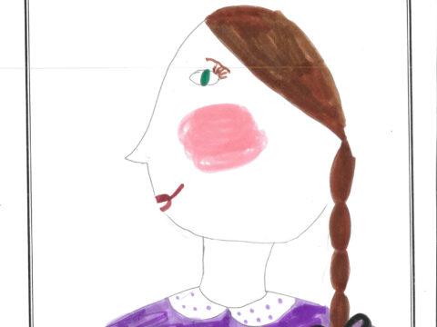 Zoe's Artwork