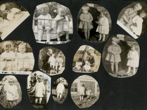 Torkko Family