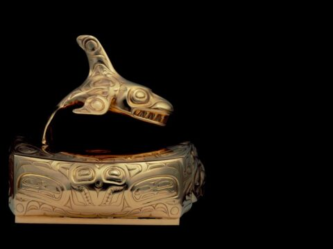 Haida Box