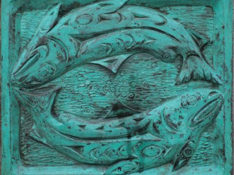 The Bowker Creek (hypothetical) Salmon Run Initiative