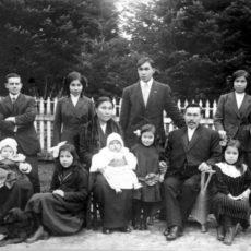 Fais la connaissance de familles de l'histoire de C.-B.