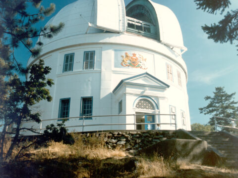 Dominion Astrophysical Observatory