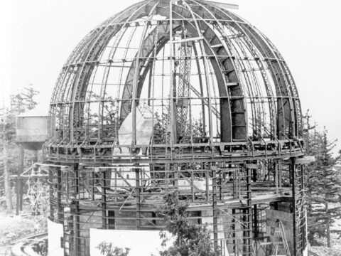 Later Dome Assembly