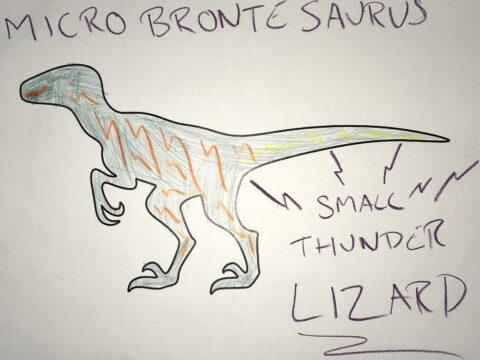 Microbrontesaurus