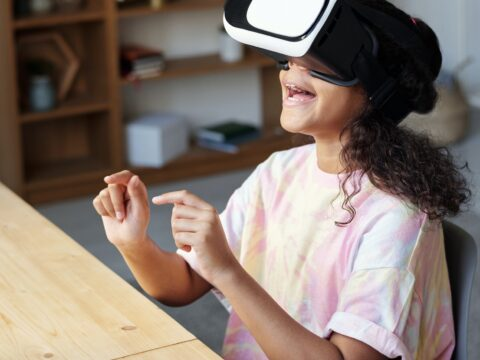 Learning in Virtual Reality